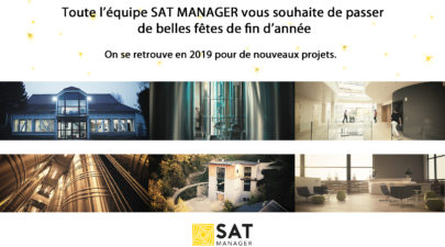 Home - SAT Manager